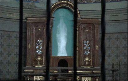 """Conmoción en Alta Gracia por la """"aparición"""" de una imagen de la Virgen  ARCHI_131995400x285"""